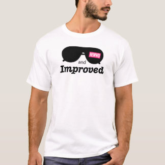 Newwd and Improved T-Shirt