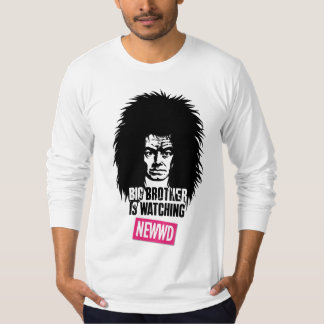 Newwd Big Brother is Watching T-Shirt