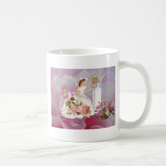 newyear&x-mas coffee mug