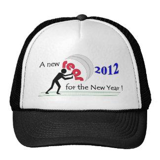 NewYearNewRear Trucker Hat