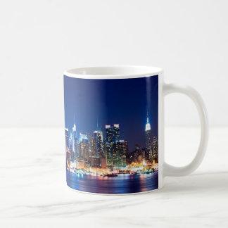 newyork mug