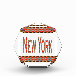NEWYORK NY New York America American LOWPRICES Award