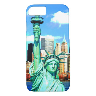 NewYork Statue Of Liberty I Phone 6 Case