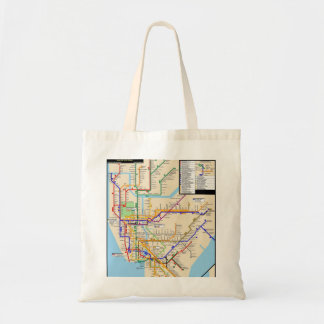 Newyork subway Bag