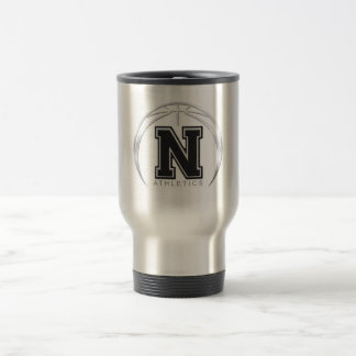 NEXT Athletics Stainless Steel 15 oz Travel Mug
