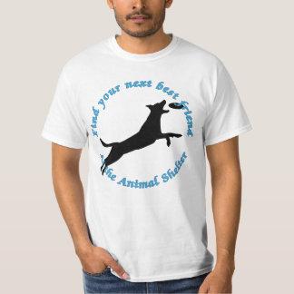 Next Best Friend T-shirt 35