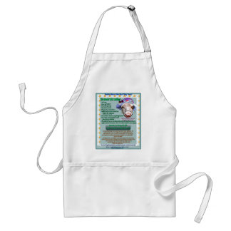 Next Best Thing Farms Adult Apron