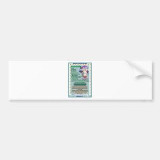 Next Best Thing Farms Bumper Sticker