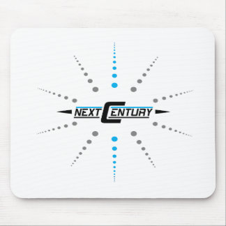 Next Century Clothing Co. Mouse Pad