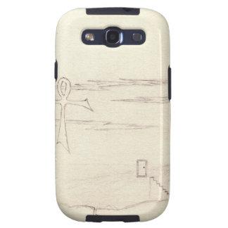 Next Door Unknown Samsung Galaxy S3 Cases