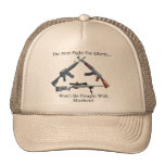 Next Fight For Freedom Trucker Hat