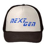 Next Gen Mesh Hats