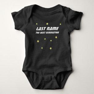 Next Generation Baby Jumper Baby Bodysuit