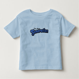 next generation toddler t-shirt