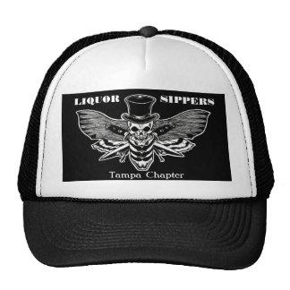 next generation trucker hat