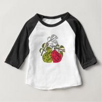 Next Generation Vegans Baby T-Shirt