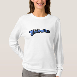 next generation women T-Shirt