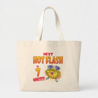 Next Hot Flash Large Tote Bag