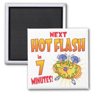 Next Hot Flash Magnet