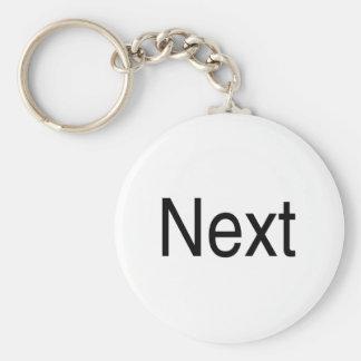 Next Keychain