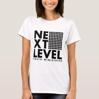 Next Level Official Logo T-Shirt