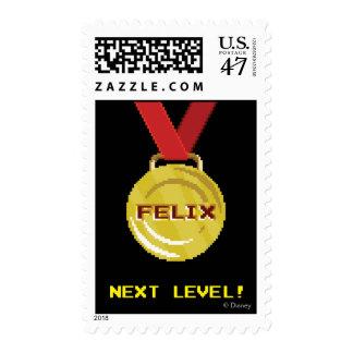 Next Level Stamp