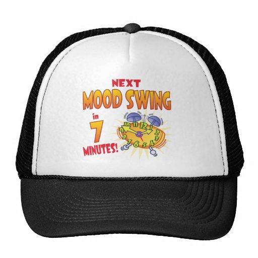 Next Mood Swing Hat