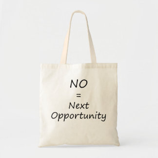 Next Opportunity Bag