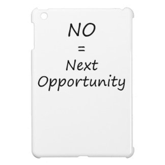 Next Opportunity Cover For The iPad Mini