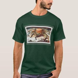 Next! - Standard Oil depicted as devouring octopus T-Shirt