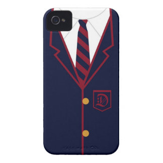 Next Time Don't Forget Your Jacket, New Kid iPhone 4 Case-Mate Case