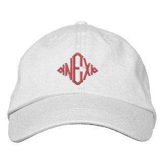 Next woman cap by Shirt to Design