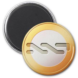 Nextcoin Magnet