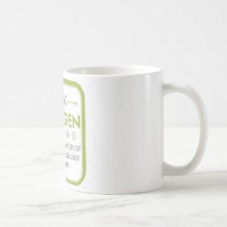 NextGen Supporter Mug