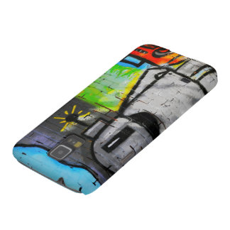 Nexus Android Graffiti Mobile Music Case Galaxy S5 Covers