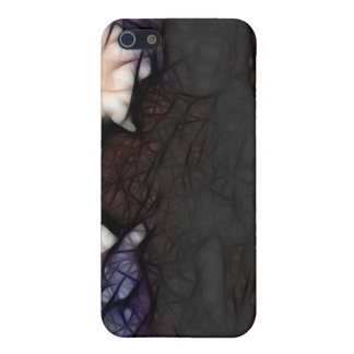 Nexus Overgrowth Cover For iPhone SE/5/5s