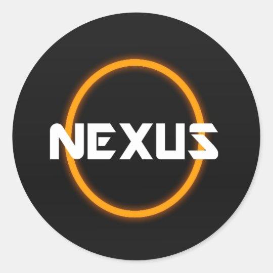Nexus sticker