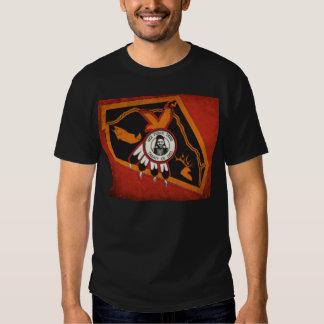 Nez Perce Camisas