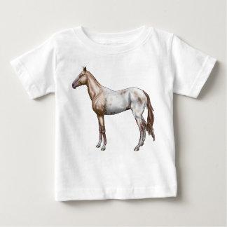 Nez Perce Horse Baby T-Shirt