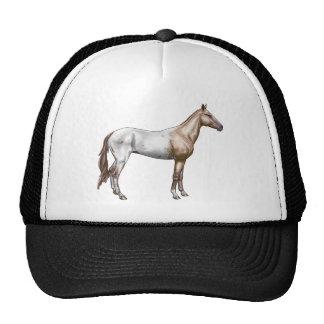 Nez Perce Horse Cap