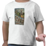 Nez Perce Nat'l Historical Park, ID Tshirts