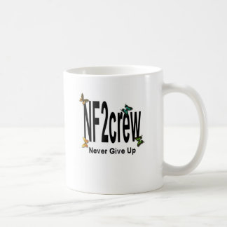 NF2 Butterfly Cup