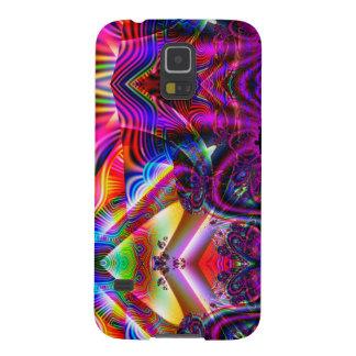 NF314 Fractal Art Design Galaxy S5 Cover