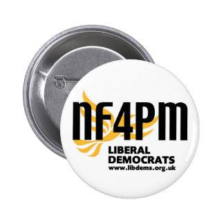 NF4PM PIN REDONDO DE 2 PULGADAS