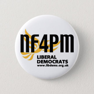 NF4PM PINBACK BUTTON
