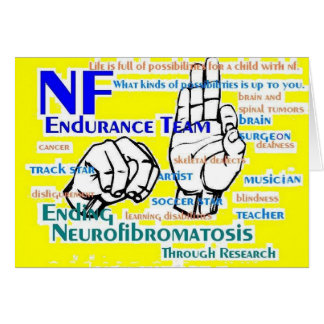 nf endurance team design in yellow card