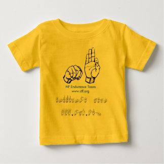 nf endurance team, NF Endurance Teamwww.ctf.org Baby T-Shirt