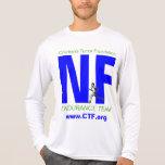 NF Endurance Team T Shirts