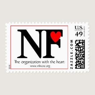 NF Inc. Stamp