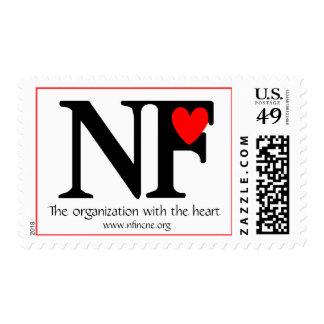 NF Inc Stamp